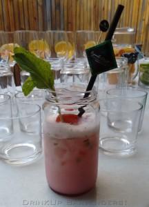 DrinkUp Bartenders