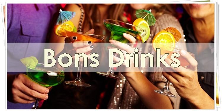 bons-drinks